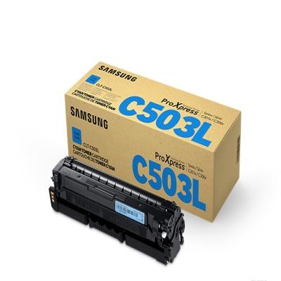 삼성 정품 토너 CLT 503L (4색 셋트)
