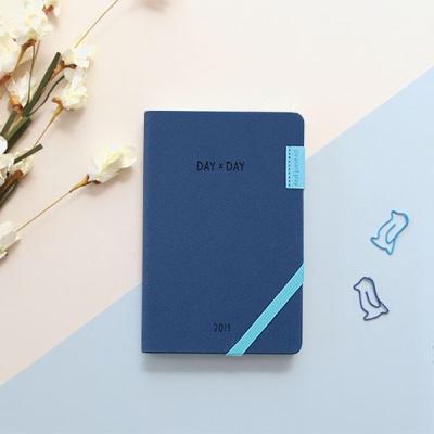 2019 데이바이데이(pocket) v4 포켓 + 스티커
