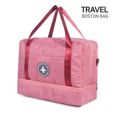 여행용 보스톤가방(3color)