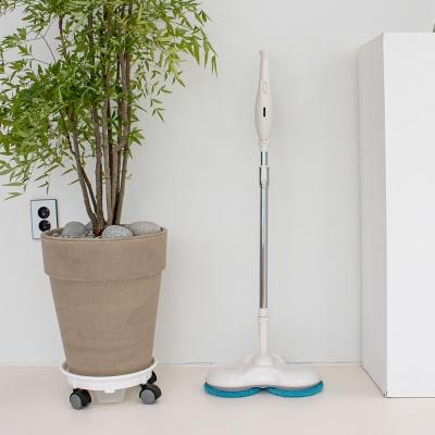 인더스 듀얼 물걸레 청소기 IN-MP1000