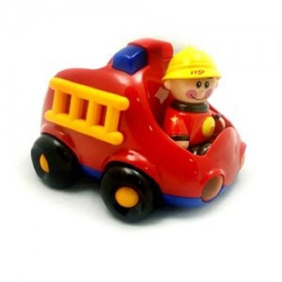 소방차 어린이자동차 장난감 완구 유아자동차 선물