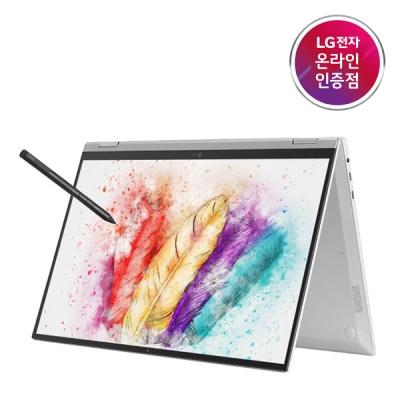 LG전자 그램360 16T90P-OA56K 실버그램 MS오피스365