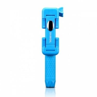 DA SMART99 셀카스틱 블루