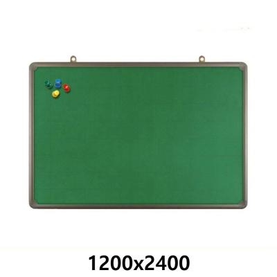 토탈 골덴 게시판 알루미늄몰딩 1200x2400