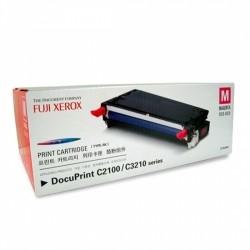 후지제록스(FUJI XEROX)토너 CT350483 / Magenta / DocuPrint C2100,3210DX / 2,000매 출력
