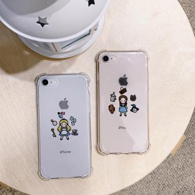 아이폰7/8 MiniMe 방탄케이스