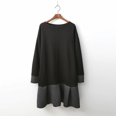 Neo Pleats Dress