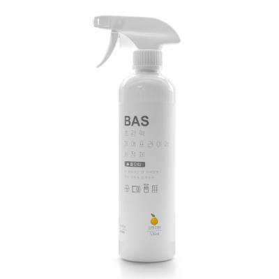 BAS 초강력 다용도 에어프라이어 폼 세정제