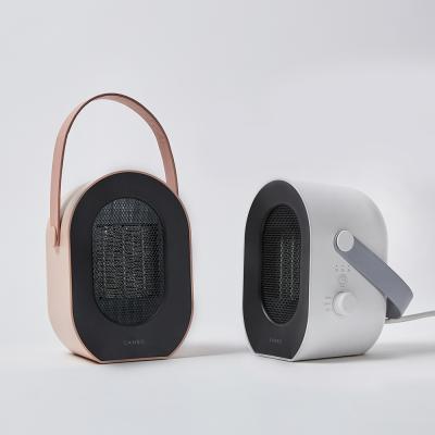 간소 포터블 PTC 미니 전기 온풍기