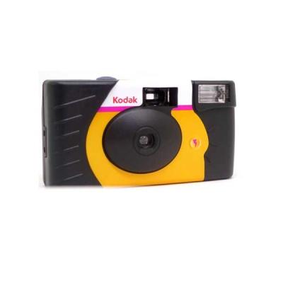 코닥 일회용카메라 파워플래쉬 800-39장 (플래쉬)