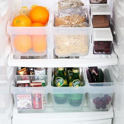 [StoryG]냉장고 저안 트레이 8개 세트