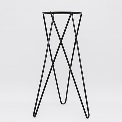 화분 스탠드(L)-14.5(Ø) x 40cm