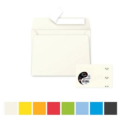 [클레르퐁텐]폴린 컬러봉투 90x140(20매)