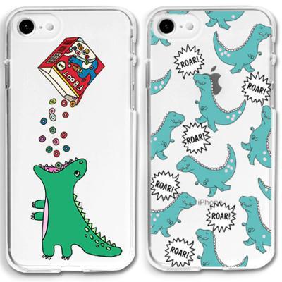 와구와구 공룡케이스