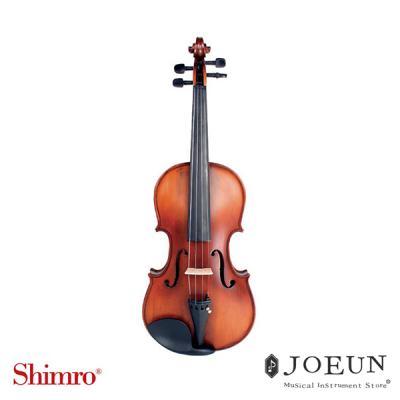 [심로] 입문 바이올린 마에스트로 Maestro MN-100S