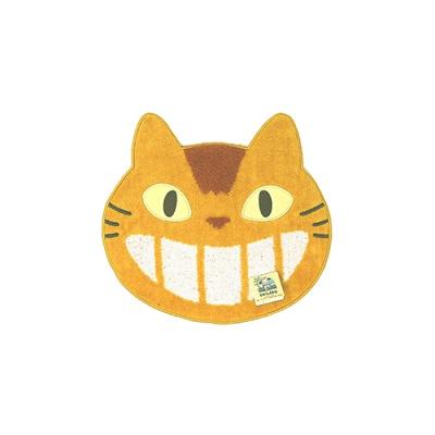 이웃집 토토로 고양이 버스 얼굴 타올