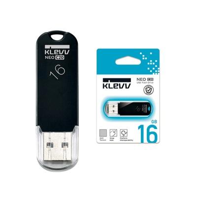 클레브 C20 USB 메모리 2.0 16GB C20-16G