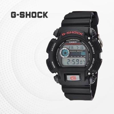 지샥 군인 군용 군대 전자 패션 손목시계 DW-9052-1V