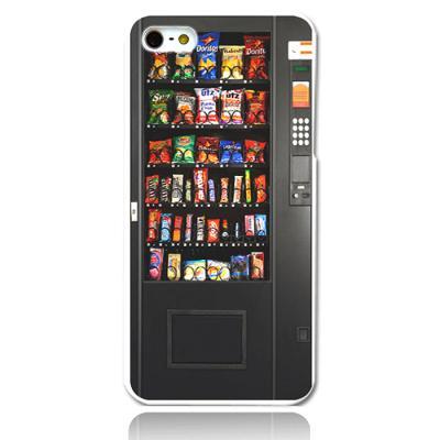 스낵 블랙 자판기 시리즈(아이폰5S/5)