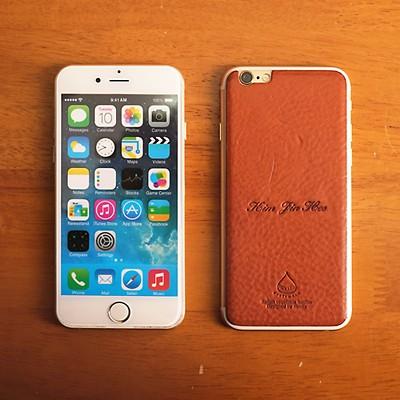 [hevitz] 3772 스마트폰 레더스킨 (아이폰6)