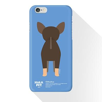 PLUSBOX HULA PET (Chihuahua Hula) / 케이스