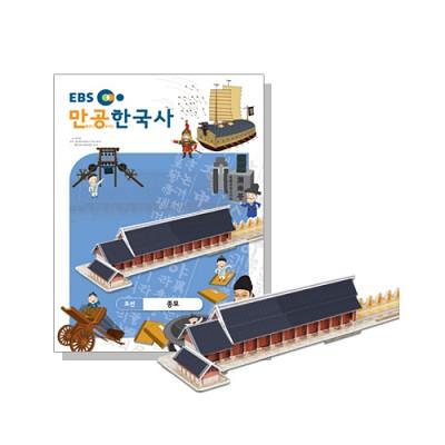 [EBS 만공한국사] 조선_종묘