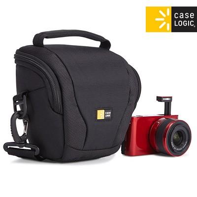 카메라 가방 DSH-101 (레인 커버 / 탈부착 어깨끈)