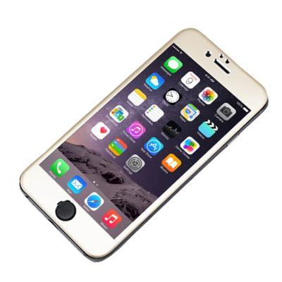 글래스 메탈 9H강화 필름(아이폰6플러스/5.5형)