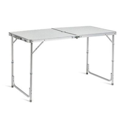 의자4개포함  접이식테이블 4단높이조절 CH1483953