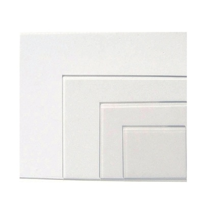 [현대아크릴] 아크릴판 (소) 형광분홍 1.3T 25X28 [개/1]  120398