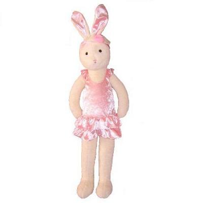 Ballerina Dancing Bunny