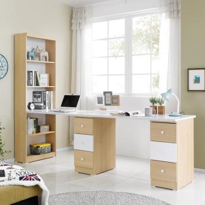 [노하우] 캐슬 2인용 2400 h형 책상세트