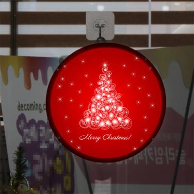 ne851-LED액자25R_메리크리스마스