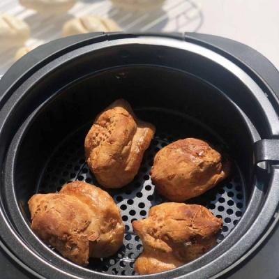 [착한떡] 에어프라이어용 냉동생지(꿀)