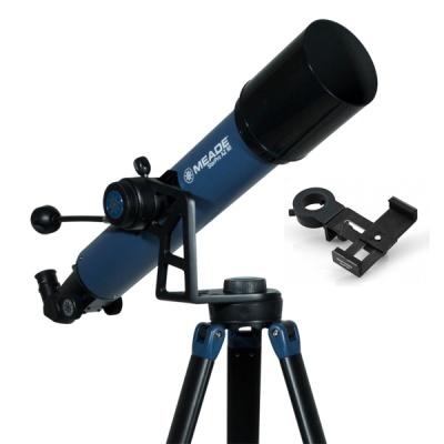 미드 STARPRO AZ 90 천체망원경