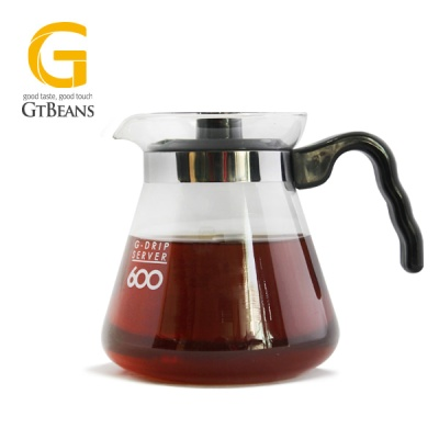 G-Drip 커피서버 600ml 드립서버
