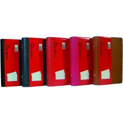 6공시스템노트 Bible SN-1 핑크(개) 325263