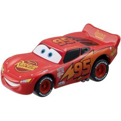 토미카 카 Cars C-01 라이트닝 맥퀸(스탠다드 타입)