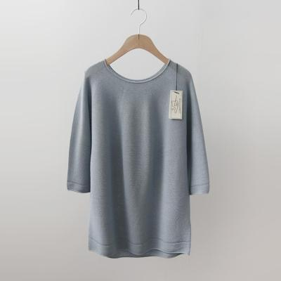 Maille Linen Sweater - 6부