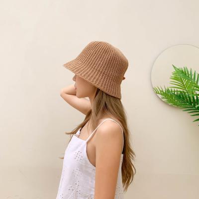 심플 지사 벙거지 모자 3color