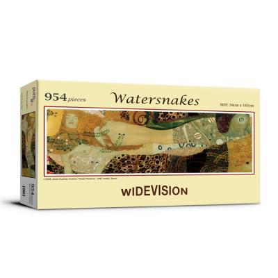 954피스 물뱀 와이드 직소퍼즐 PL1901