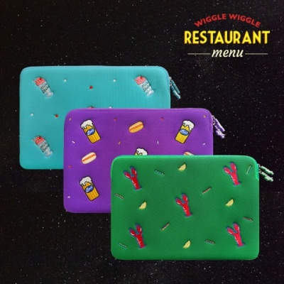 Laptop Sleeve (13 & 15인치)