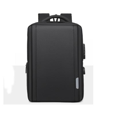 백팩 남여공용 14인치노트북 USB포트 회사원 MT104