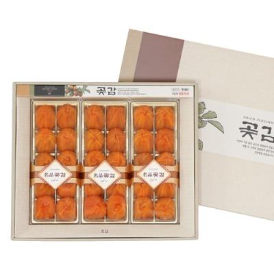 [메이빌] 충북영동 실속 곶감 1.5kg/24~30개