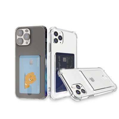 아이폰 13, 12, 11 카드수납 범퍼 투명케이스 모음