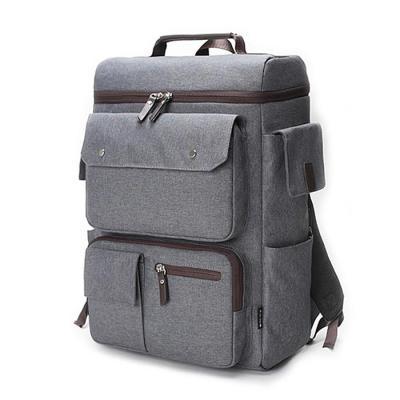 VIVADAY BAG-A230 찡사각형 기본백팩