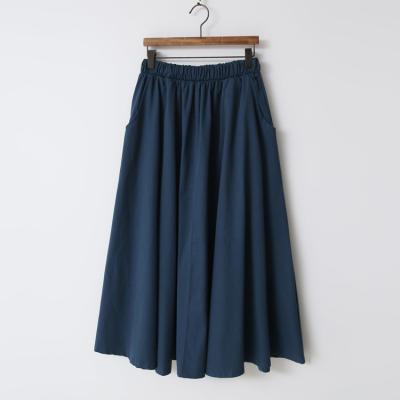 Autumn Full Long Skirt