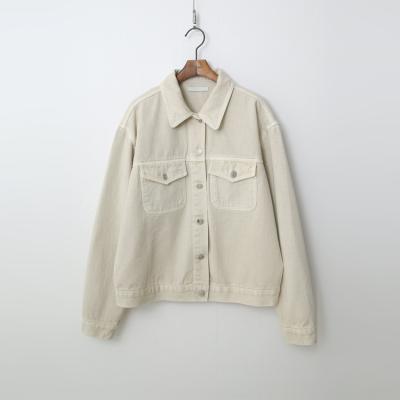 Maya Denim Jacket