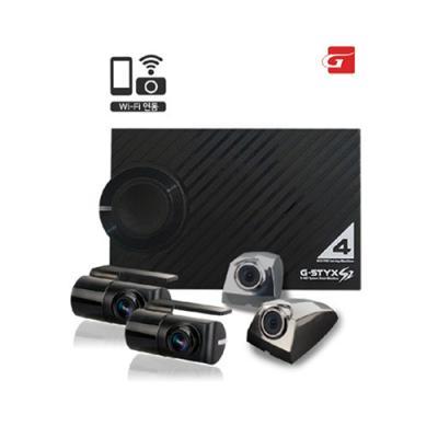 지넷 지스틱스(G-STYX) S2 64GB 4채널 FHD 블랙박스