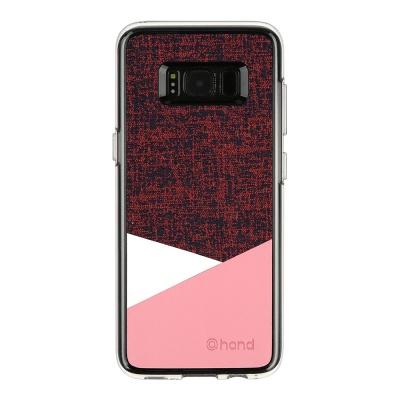 앳핸드 갤럭시S8 Galaxy S8 케이스 태피스 TAPIS